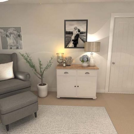 country lounge design 52
