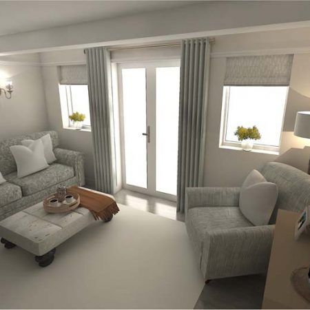 country lounge design 62