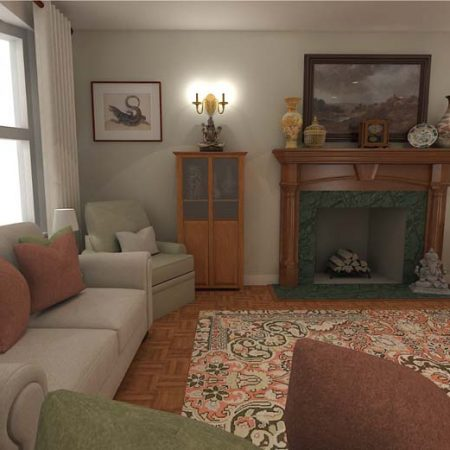 traditional lounge design 65