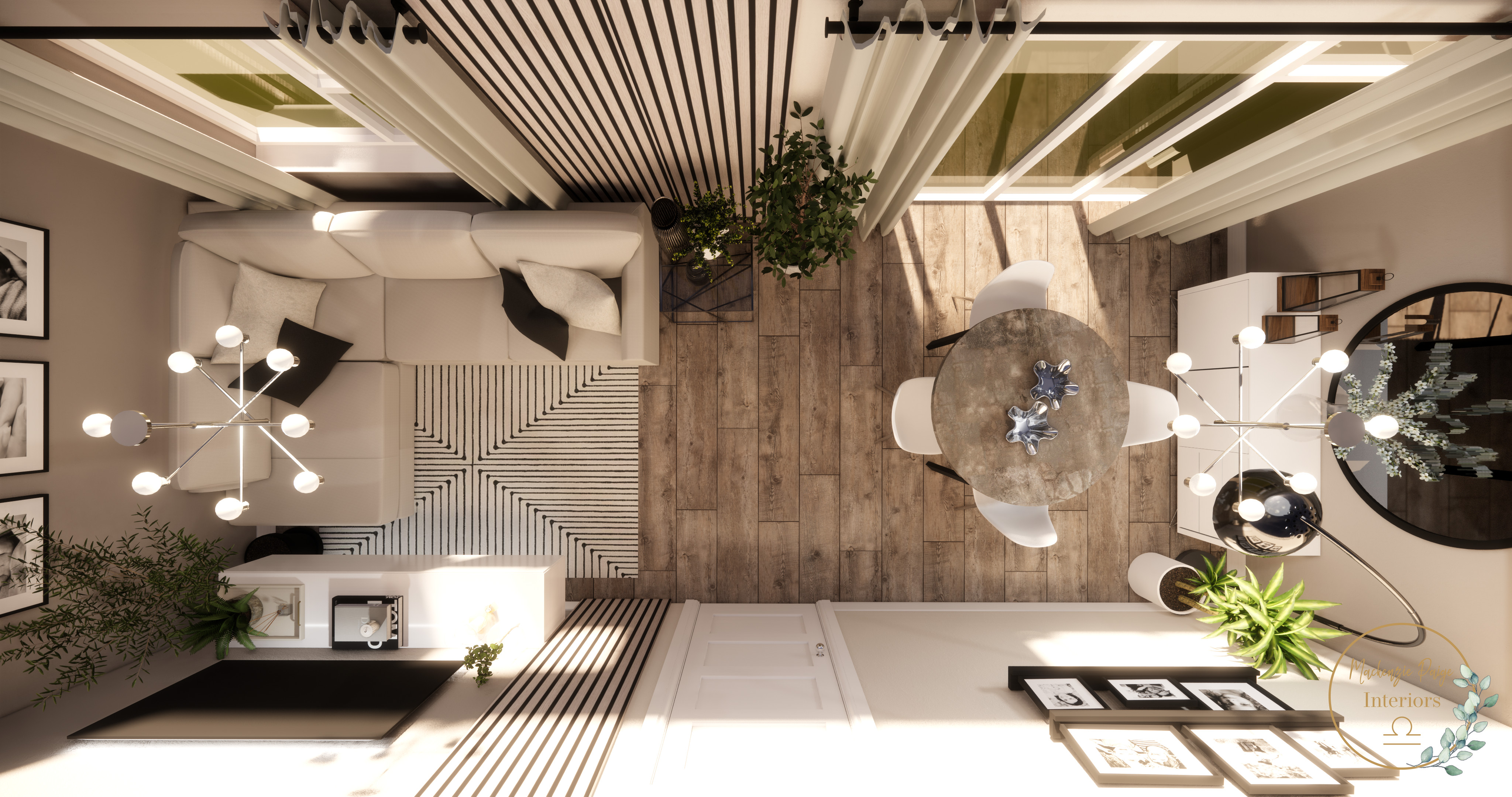 Ruby Interior Design Package